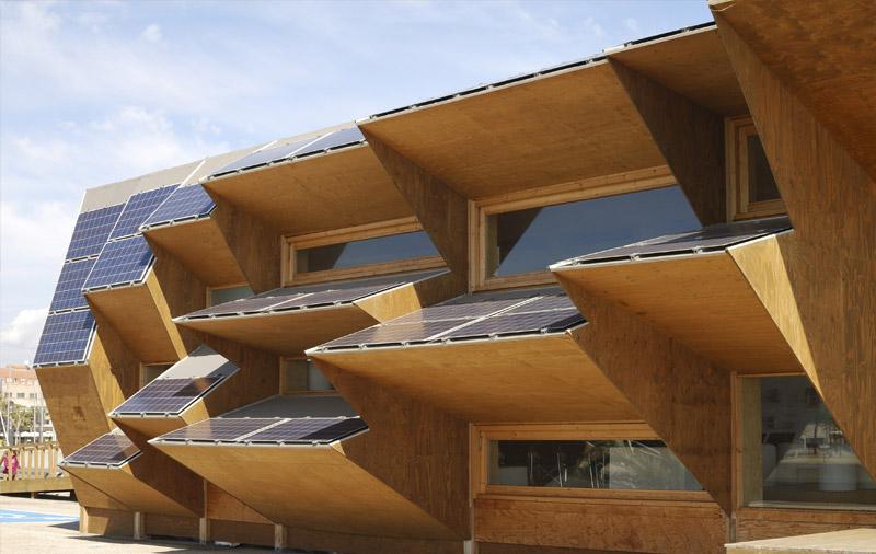 Barcelona promoting solar energy to increase - Solar barcelona ...