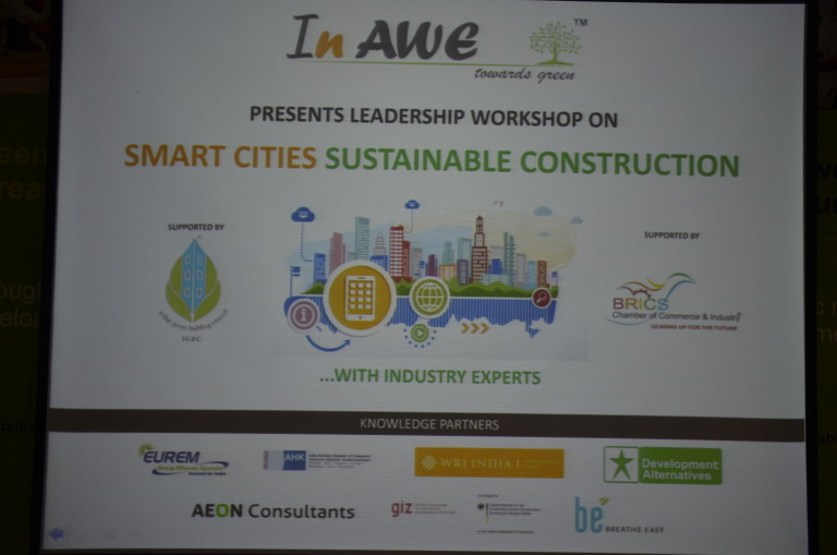 Planning & Development Of Sustainable Smart Cities – Towards Reality
