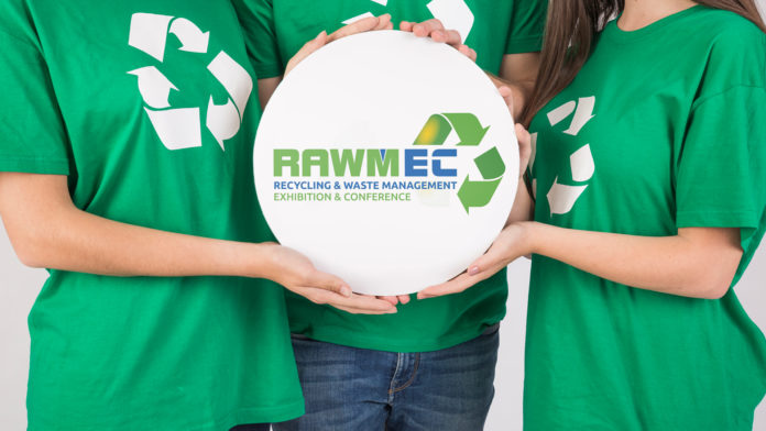 2nd-edition-of-RAWMEC-Recycling-&-Waste-Management-Exhibition-&-Conference-Beirut-Lebanon-Postponed