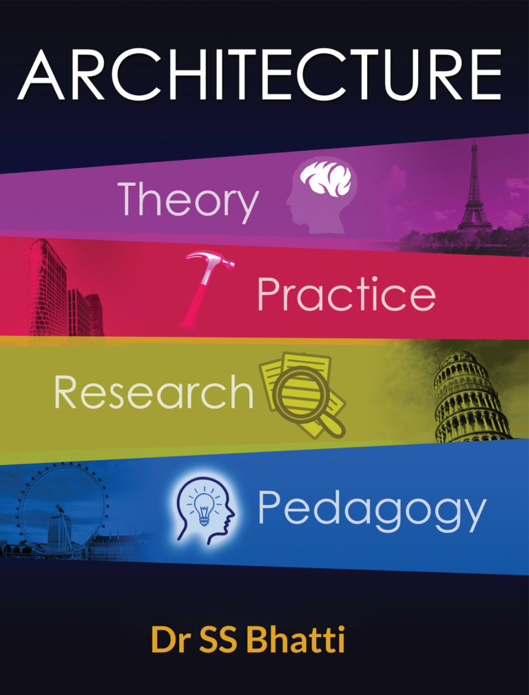 ARCHITECTURE Theory.Practice.Research.Pedagogy