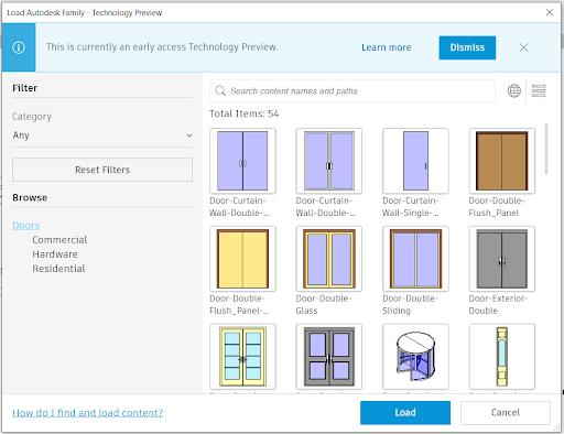 Rina's Random Revit-isms # 10 – The Early Access Technology Preview