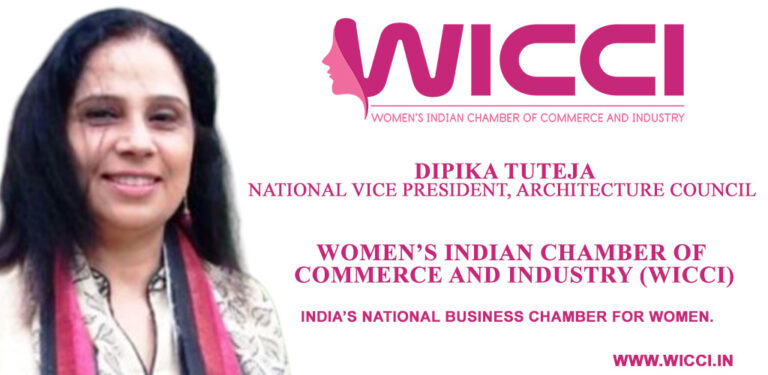 NATIONAL VICE PRESIDENT ARCHITECTURE COUNCIL WICCI