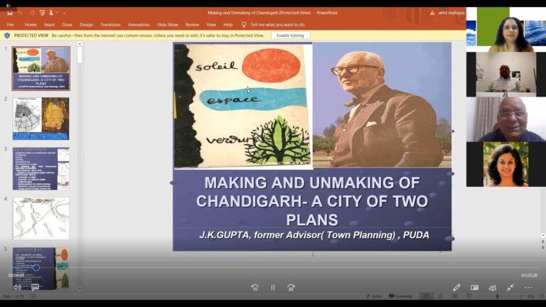 In AWE Interacts with Mr. Jit Kumar Gupta & Ms. Apurva Bose Dutta to Talk about Books