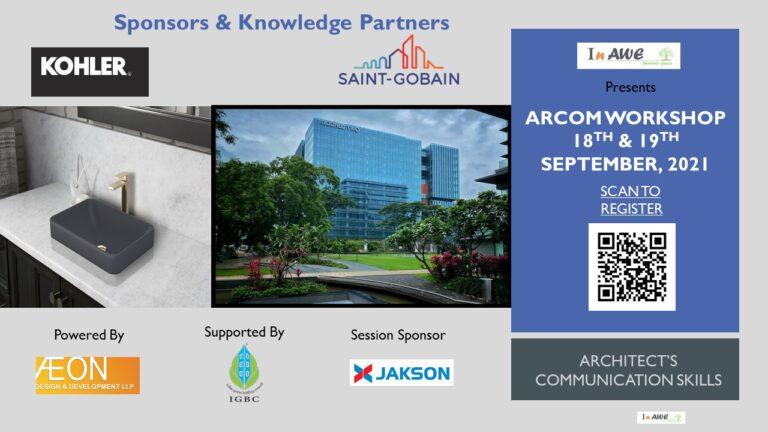 ArCom – Schedule & Registration